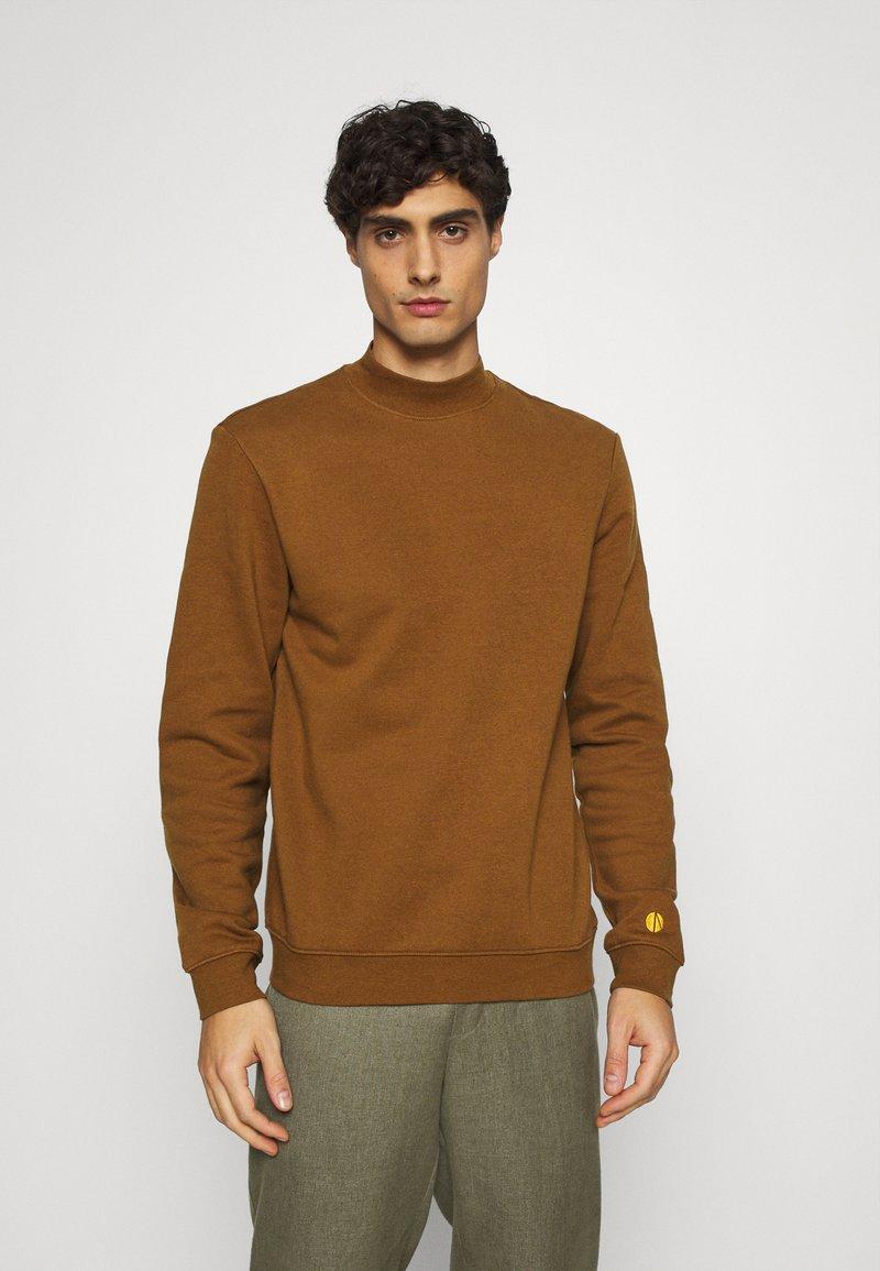 Pier One - Sweatshirt - brown