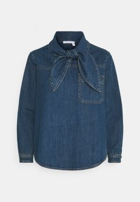 See by Chloé - Blouse - harbor blue - 3