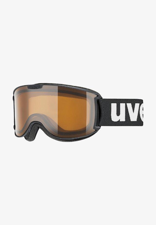 Ski goggles - black met mat (s55044420)