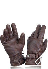 Pearlwood - HOOKER - Gloves - braun - 1