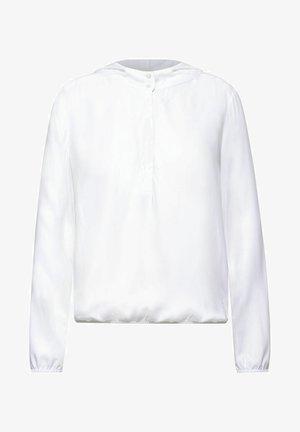 Blouse - weiß