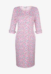Laura Kent - Shift dress - rosé - 3
