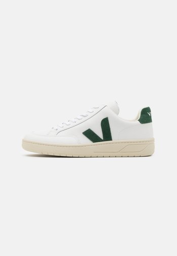 V-12 - Sneakers basse - extra white/cyprus