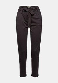 edc by Esprit - Trousers - black - 10