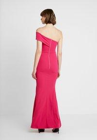 Club L London - Cocktail dress / Party dress - hot pink - 2