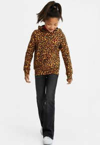 WE Fashion - MET STERREN EMBROIDERY - Sweater - multi-coloured - 1