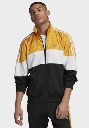 BX-20 GRAPHIC TRACK TOP - Kurtka sportowa - black