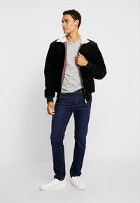 HARRINGTON - LIAM - Light jacket - black - 1