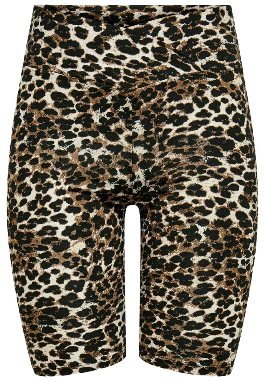 Damen Shorts - black