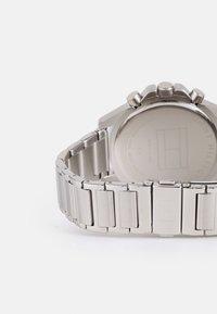 Tommy Hilfiger - MASON - Watch - silver-coloured - 1