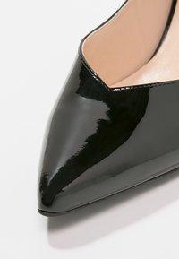Högl - Classic heels - schwarz - 6