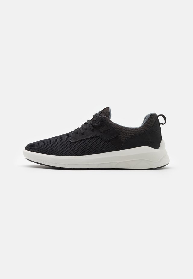 BRADSTREET ULTRA SPORT OXFORD - Sneakers laag - black