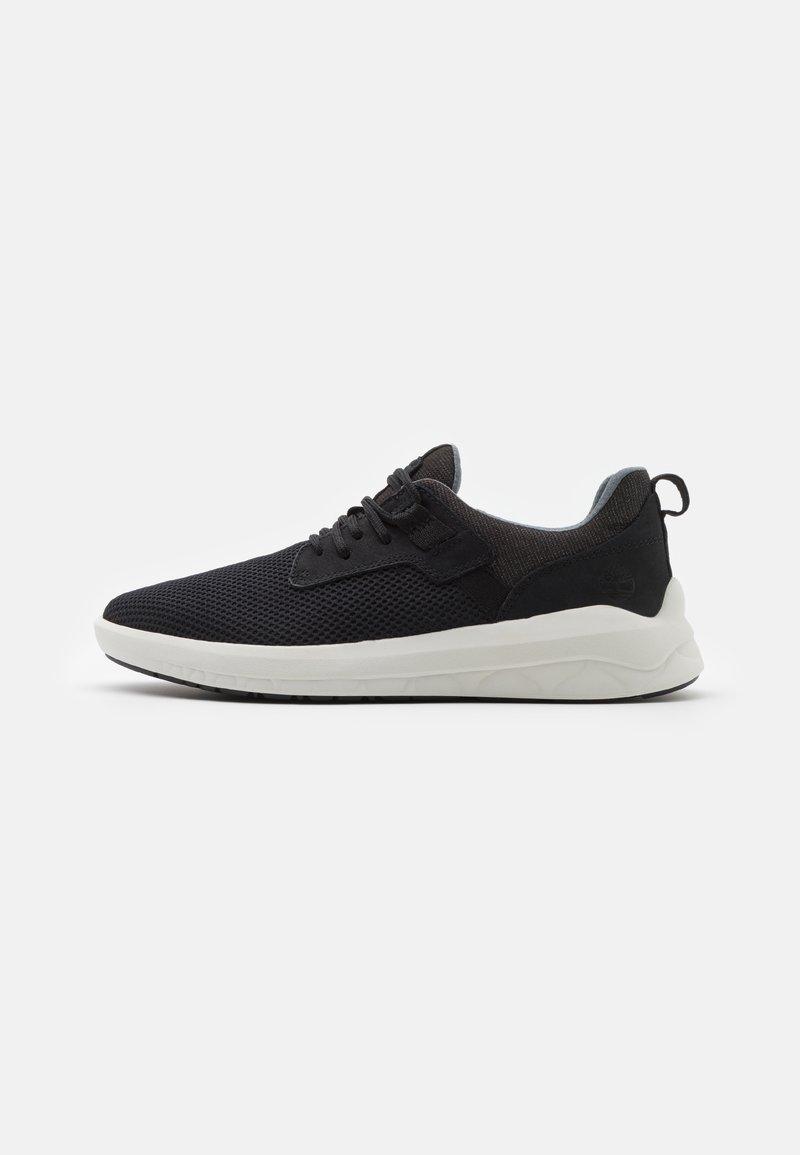 Timberland - BRADSTREET ULTRA SPORT OXFORD - Sneakers basse - black