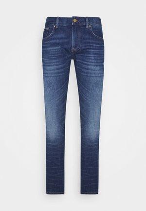 SLIM BLEECKER ALGOOD  - Jeans slim fit - denim