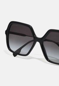 Burberry - Solglasögon - black - 2