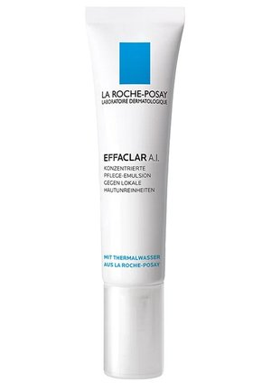 FACE CARE CARING EFFACLAR AI CREME - Face cream - -