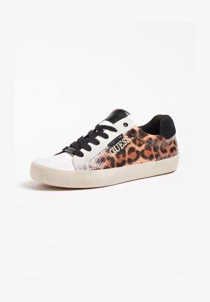ANIMALPRINT - Sneakers laag - animalier
