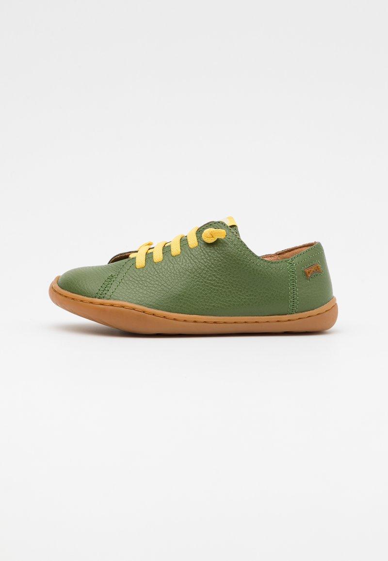 Camper - PEU CAMI  - Zapatos con cordones - dark green