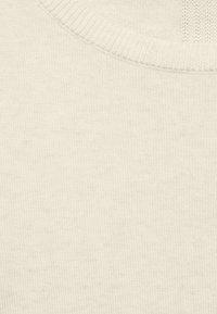 Cecil - BASIC  - Jumper - beige - 4
