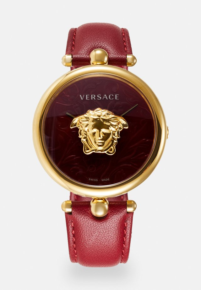 PALAZZO EMPIRE BAROCCO - Watch - red
