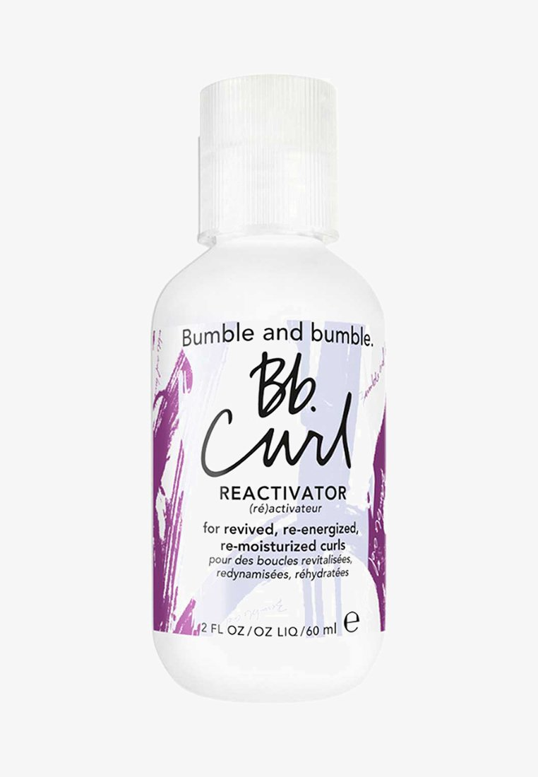 Bumble and bumble - CURL REACTIVATOR TRAVEL - Hair styling - -
