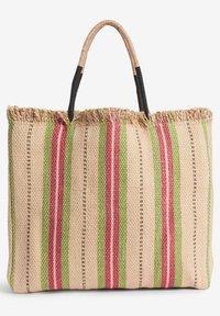 Next - Tote bag - multi-coloured - 1
