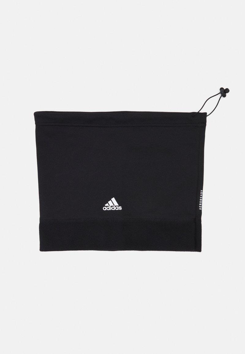 adidas Performance - TIRO NECKWARMER UNISEX - Hals- og hodeplagg - black/white
