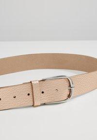 Vanzetti - Belt - rosegold - 4