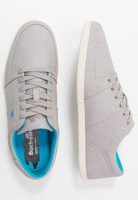 Boxfresh - SPENCER - Trainers - light grey - 1