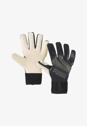Goalkeeping gloves - schwarz