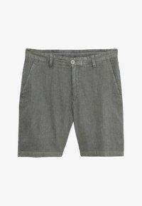 Massimo Dutti - Shorts - grey - 0