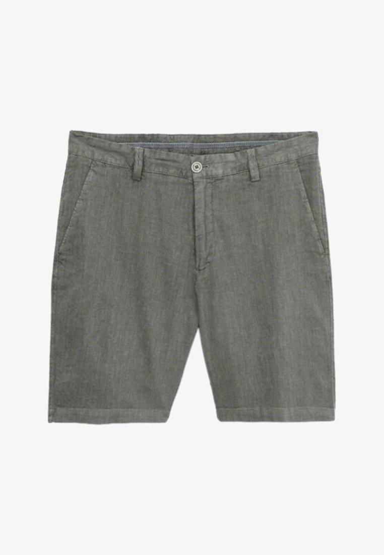 Massimo Dutti - Shorts - grey