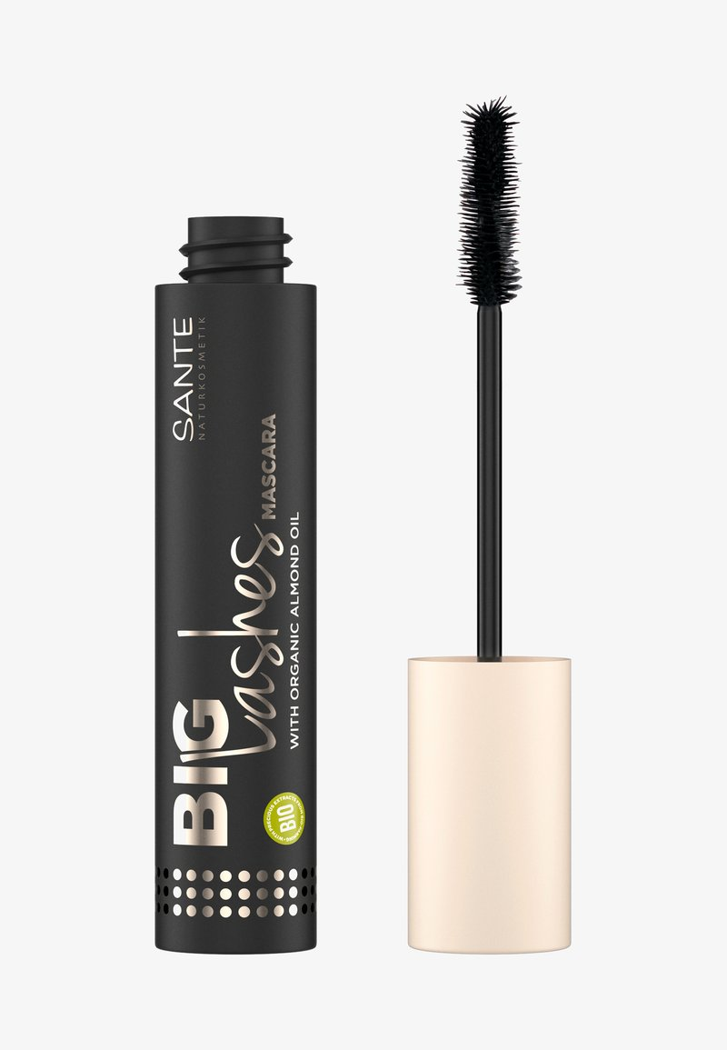 Sante - BIG LASHES MASCARA - Mascara - 01 black