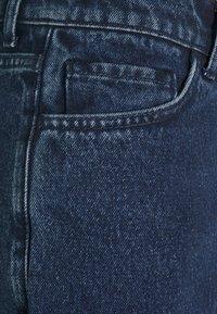 Henrik Vibskov - REPEAT PANTS - Relaxed fit -farkut - blue - 5