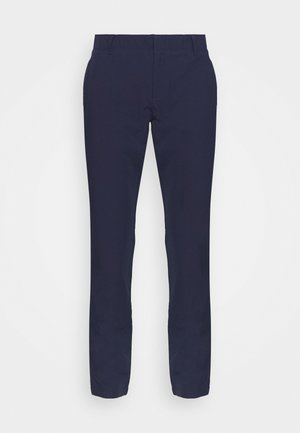 LINKS PANT - Trousers - dark blue