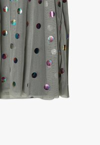 Staccato - Cocktail dress / Party dress - light grey melange - 4
