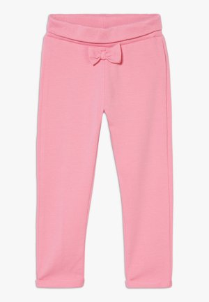 SLIM FIT PANTS CHARLTON - Leggings - Trousers - sachet pink