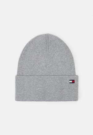 ESSENTIAL BEANIE - Beanie - grey