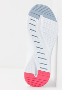 Skechers Sport - SOLAR FUSE - Trainers - white/blue/pink - 6