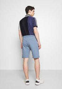 PS Paul Smith - MENS REG FIT - Shorts - light blue - 2