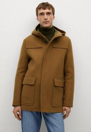 Light jacket - mittelbraun
