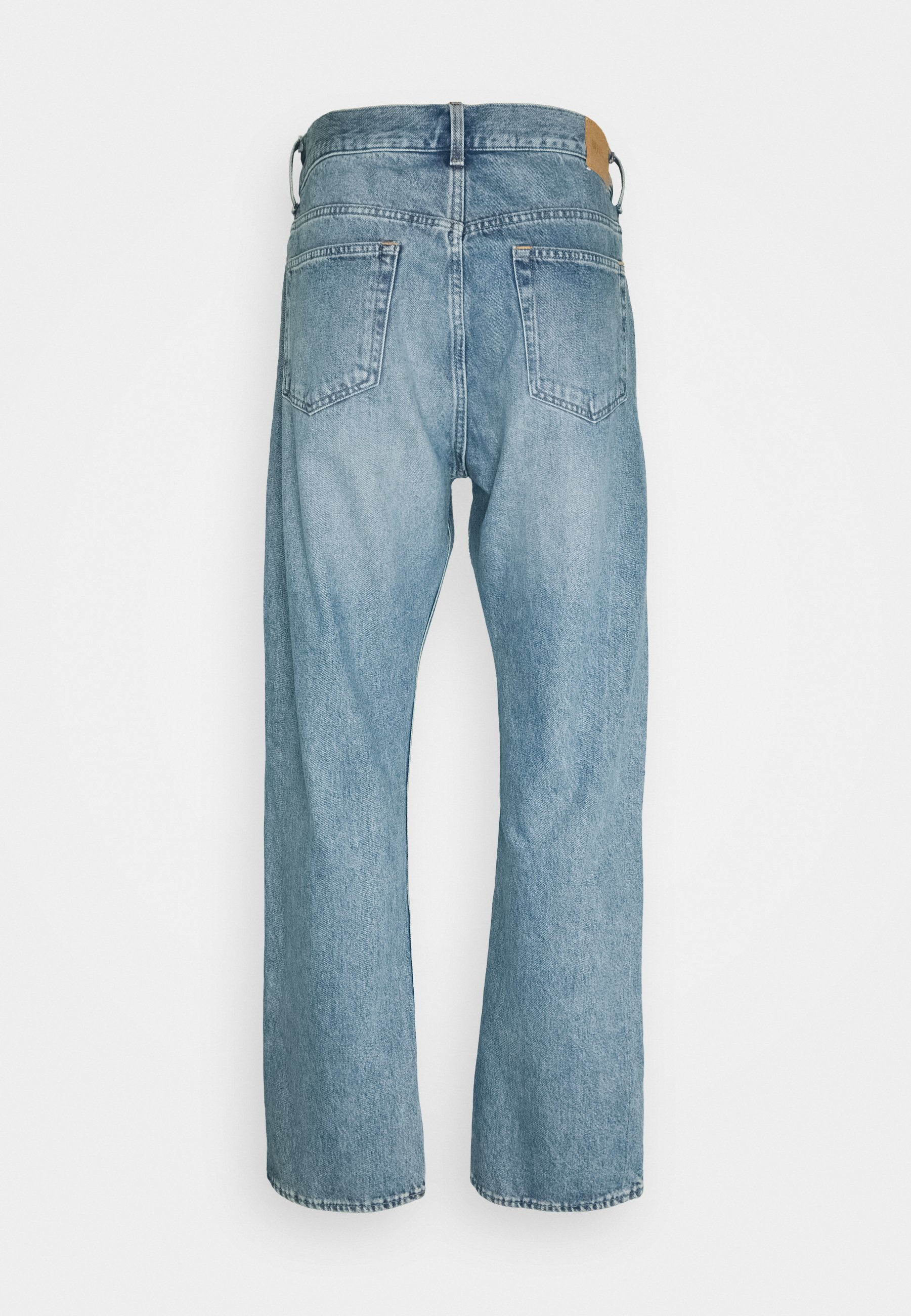 Men SPACE STRAIGHT - Bootcut jeans