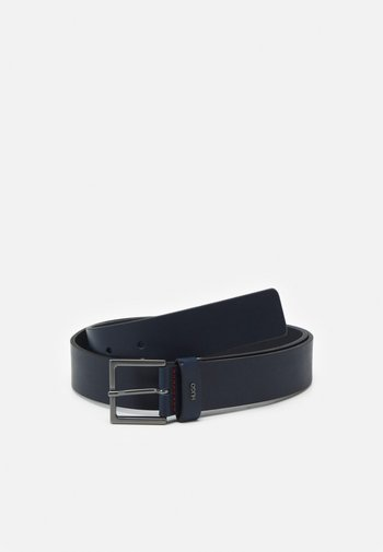 GIOVE - Belt - navy