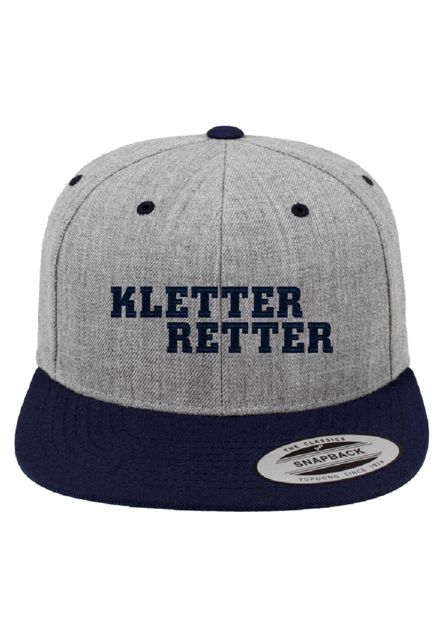 Herren KLETTERRETTER - Cap