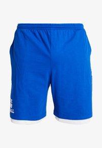 Mitchell & Ness - DUKE BLUE DEVILS SHORT - Sports shorts - royal - 4