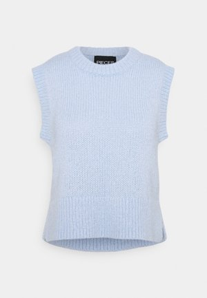 PCGRETA SL O NECK  - Jumper - kentucky blue