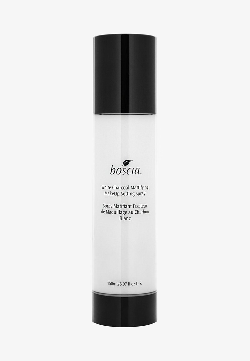 Boscia - WHITE CHARCOAL MATTIFYING MAKEUP SETTING SPRAY - Setting spray & powder - white