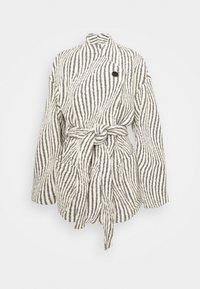 Iro - JENM - Short coat - ecru - 4