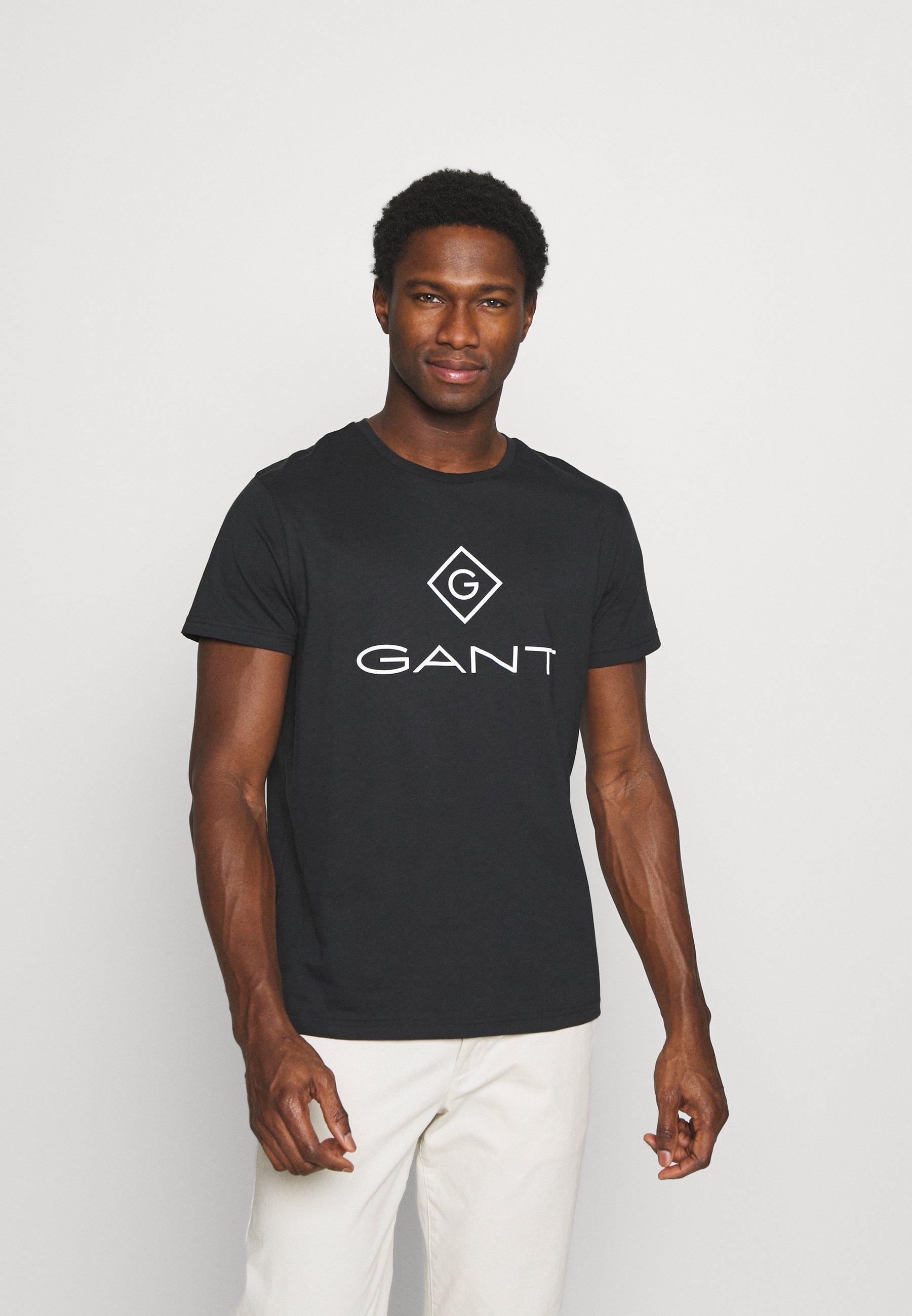 Men LOCK UP  - Print T-shirt
