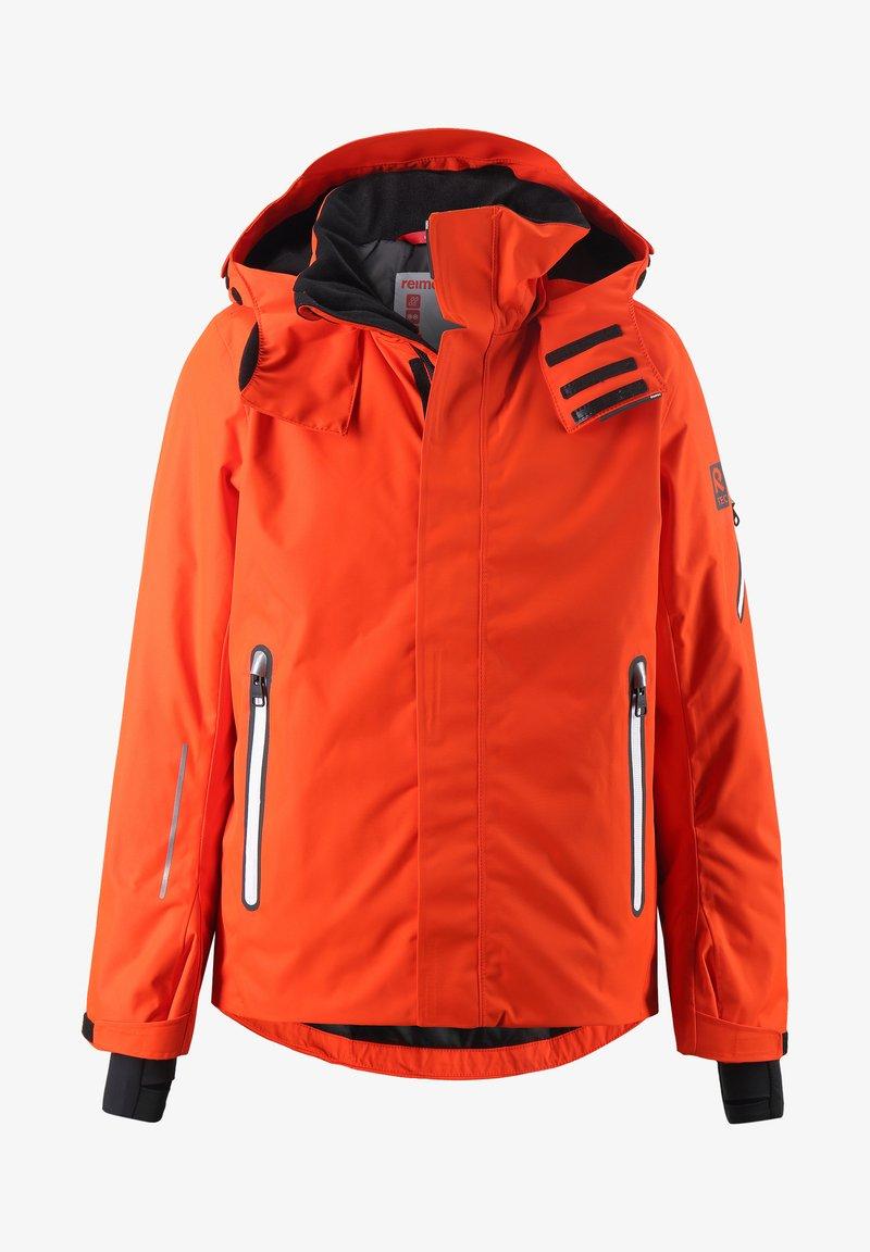 Reima - Kurtka narciarska - orange